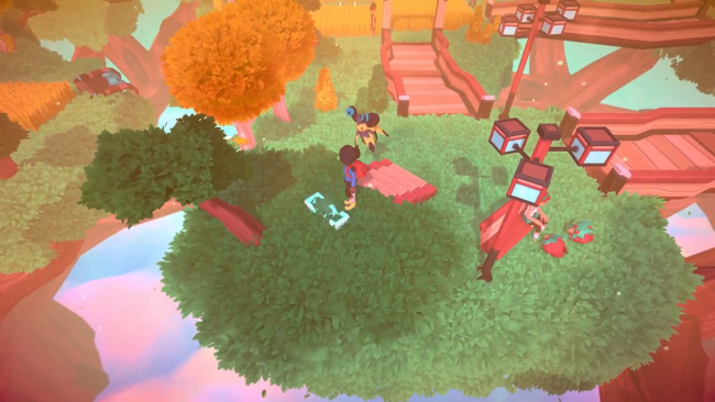 Take a closer look at new indie darling Temtem