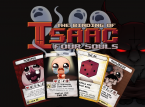 The Binding of Isaac turning into a multiplayer card game