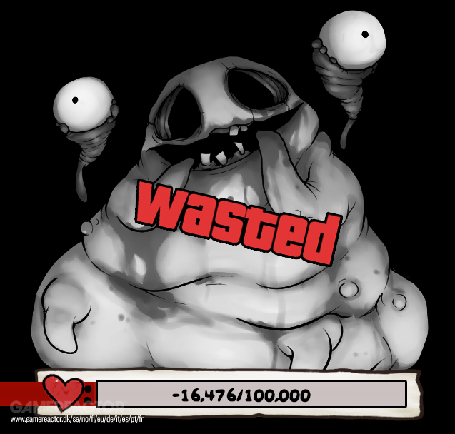 the binding of isaac card game