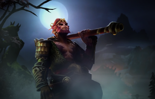 Dota 2 gets massive 7.0 update