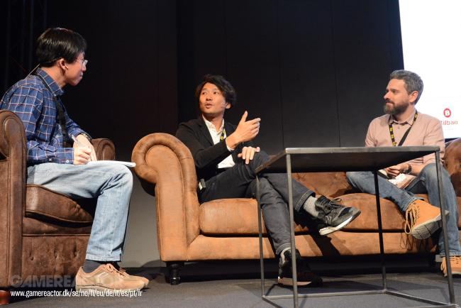 Fumito Ueda: Going Indie, Competition & Three Humans