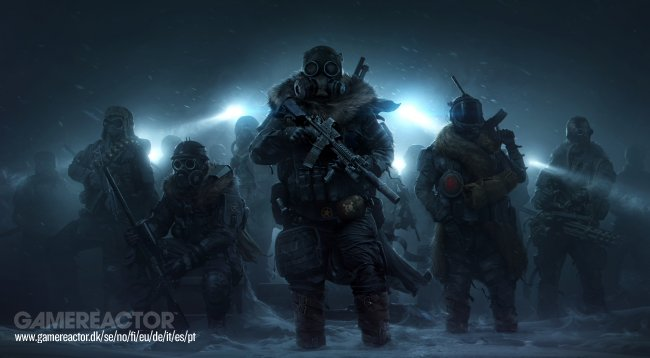 InXile announce Wasteland 3, Fig campaign goes live next week
