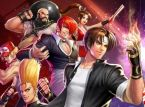 The King of Fighters and Tekken 7 cross paths in mobile RPG