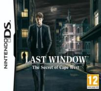 Last Window: The Secret of Cape West