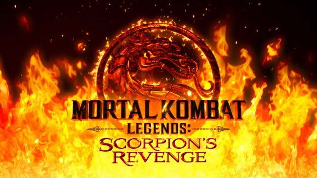 Mortal Kombat Legends: Scorpion's Revenge gets new trailer