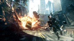 Crysis 2 interview