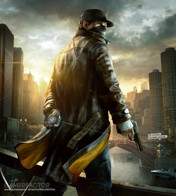 how to play online multiplayer on watchdogs