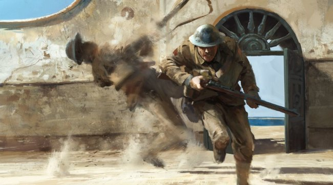 Dice won't add a quit button to Battlefield 1