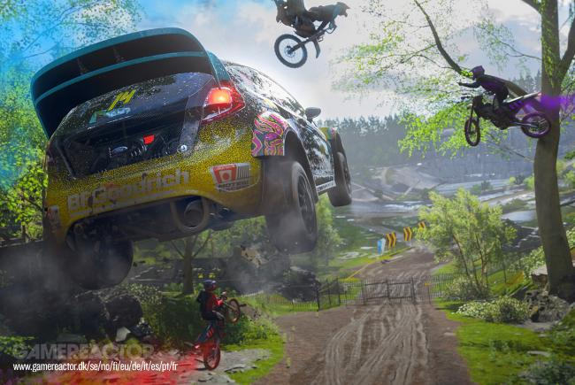 Two insiders say Forza Horizon 5 won't take place in Japan but will be revealed at E3