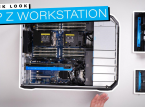 HP's Z8 workstation gets the Quick Look treatment