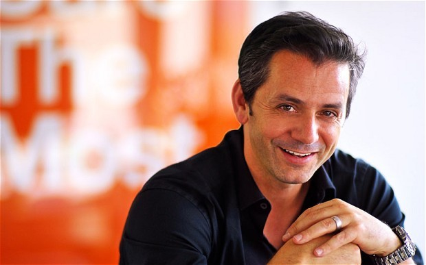 Eric Hirshberg steps down as Activision CEO