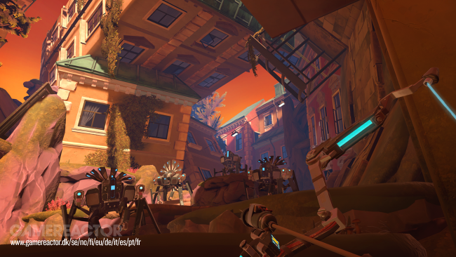 Apex Construct - Hands-On Impressions