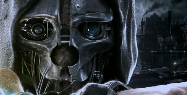 Modiphius is making a Dishonored tabletop RPG