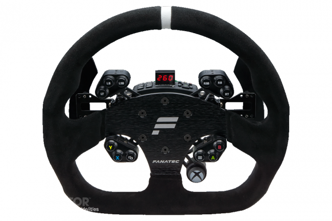 fanatec clubsport wheelbase v2 clubsport pedals v3 clubsport gt wheel. Black Bedroom Furniture Sets. Home Design Ideas