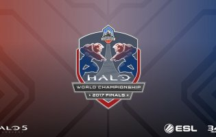 The Halo World Championship finals start tomorrow