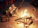 Bilge Rats and skeleton thrones come to Sea of Thieves