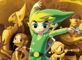 Nintendo shows off Gamepad pics from Wind Waker HD