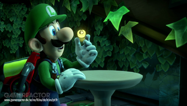 Luigi's Mansion 3 - Seventh Floor Preview