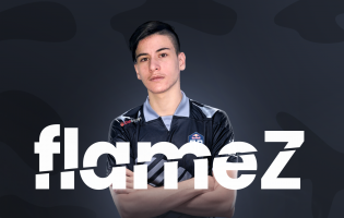 OG Esports adds flameZ to its CS:GO line-up