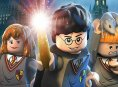 Lego Harry Potter: Collection coming to Switch and Xbox One