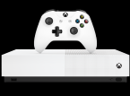 The Xbox One S All-Digital Edition gets a Quick Look