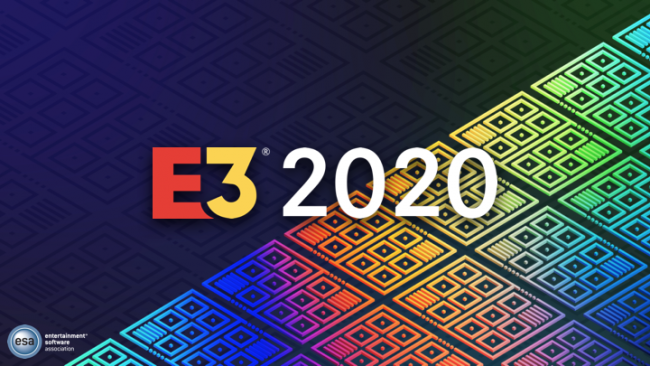 E3 2021 dates confirmed, this year's online event cancelled
