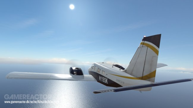 Flight Sim World leaves Steam Early Access