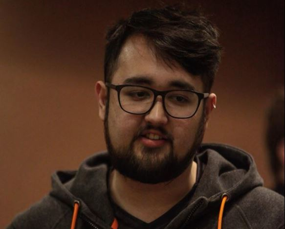close share Fnatic replaces pieliedie with 343 on their Dota 2 team