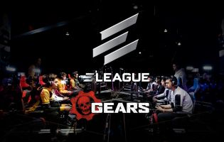 Eleague partners with Xbox to show Gears 5 multiplayer