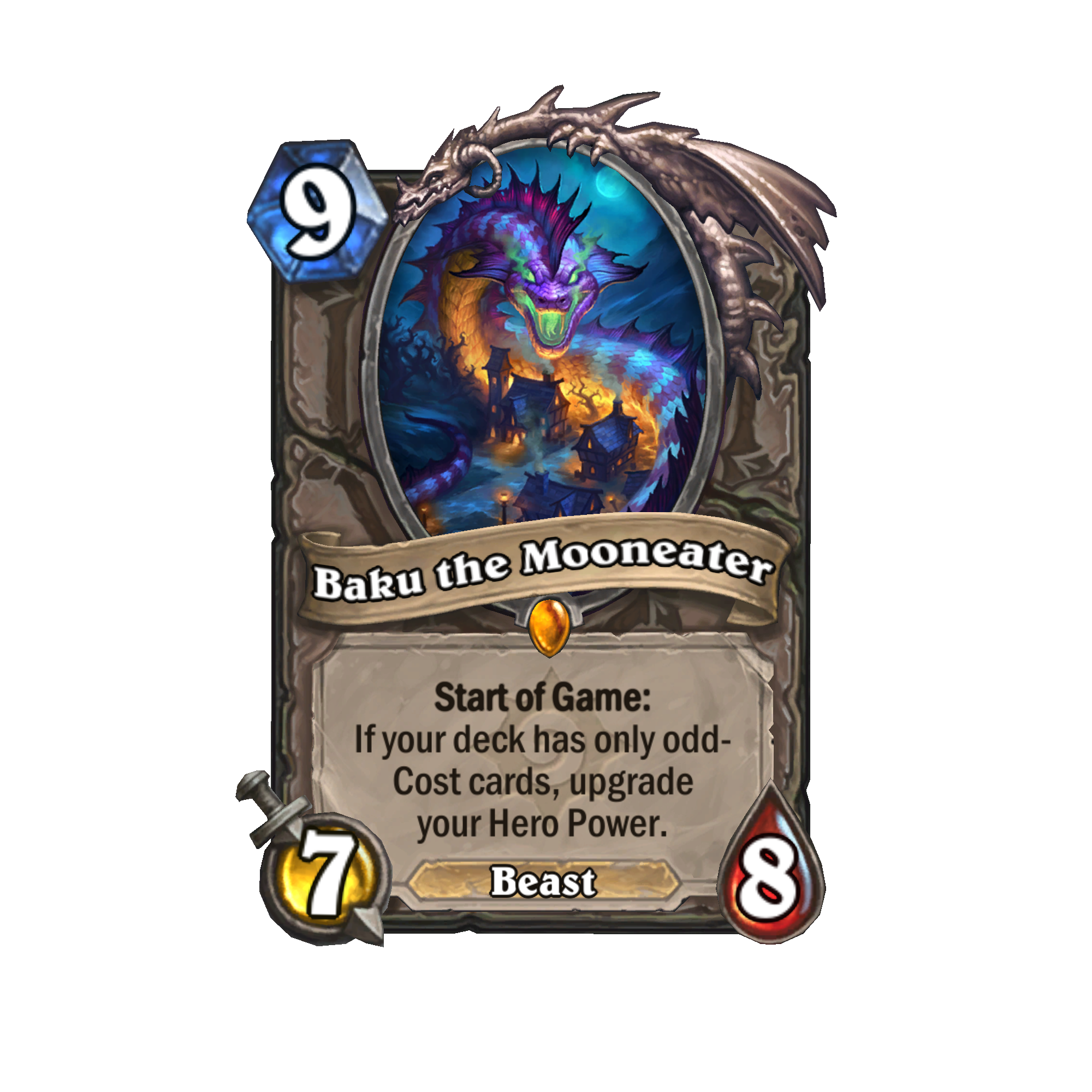 Pictures Of Hearthstone Single Player Hands On 7 10