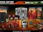 Limited Run Games is launching a physical collection of the first three Doom titles