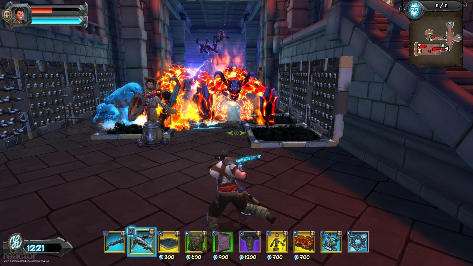 orcs must die 2 - Orcs Must Die