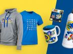 SEGA launches a new line of products to celebrate Sonic's 30th anniversary