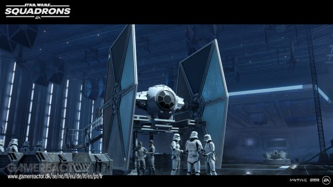 Star Wars: Squadrons seems to have sold 1.1 million copies digitally