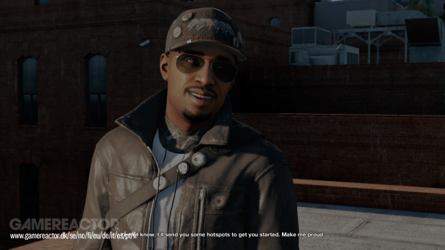 Watch Dogs 2's DLC has been delayed