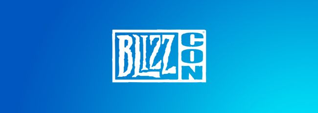 BlizzCon 2020 has been cancelled due to COVID-19 concerns