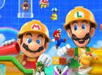 Over 10 million playable courses made in Mario Maker 2