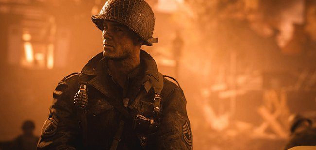 CoD: WWII's Headquarters could have up to 48 players