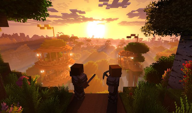 Minecraft Super Duper Graphics Pack has been delayed