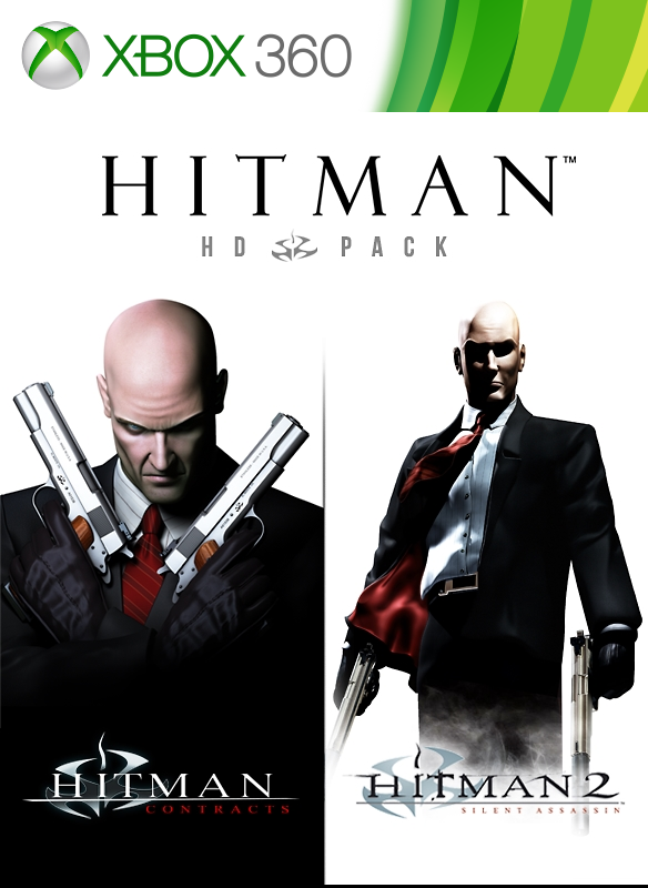 Pictures Of Hitman 2 Silent Assassin