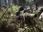 IW on how Call of Duty: Modern Warfare re-imagines the series
