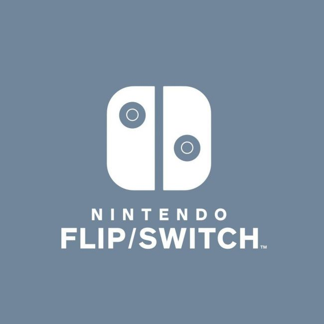 Exclusive: Nintendo's Flip-Switch will have a foldable screen