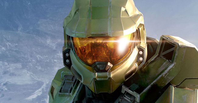 Is Halo Infinite launching in spring 2021?