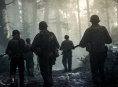 Call of Duty: WWII will not have unlimited sprint