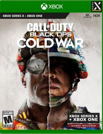 Call Of Duty Black Ops Cold War Review Gamereactor