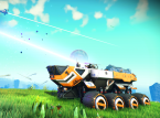 No Man's Sky Origins update to land this week