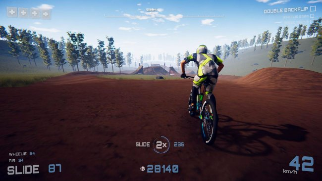 Descenders to land on PS4 and Switch, retail release confirmed