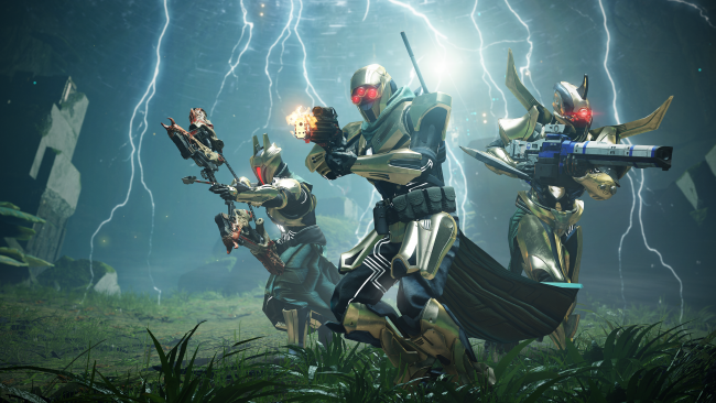 Bungie details Super nerfs in upcoming Destiny 2 update