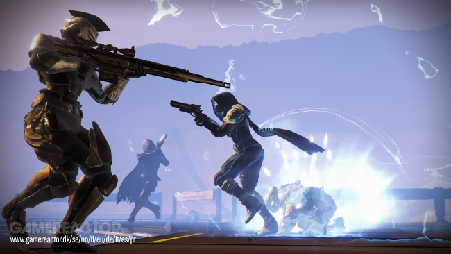 Private Matches & Competitive Destiny