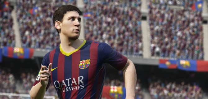 EA fix PS4 FIFA 15 lag issue in new update